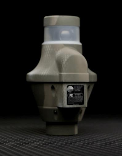 hőkamera