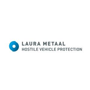 Laura metaal logó